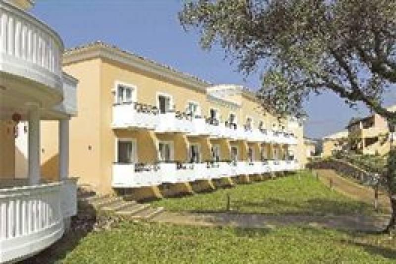 Hotel Louis Corcyra Beach - Gouvia - Corfu